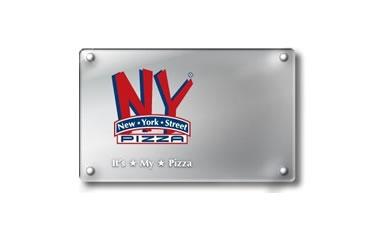 """Франківську піцерію оштрафували на понад 130 тисяч за незаконне використання марки """"New York Street Ріzza"""""""