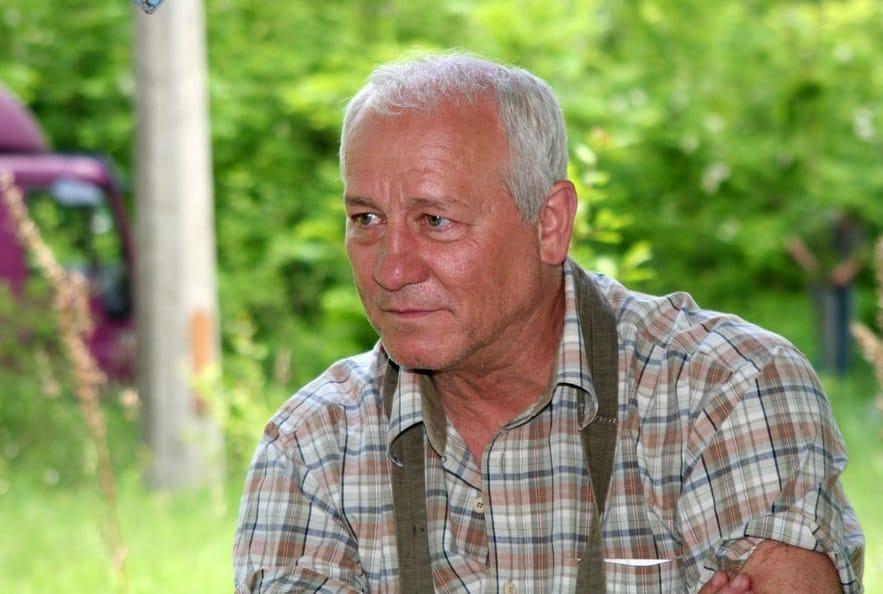 У Франківському Новому театрі зіграє народний актор України