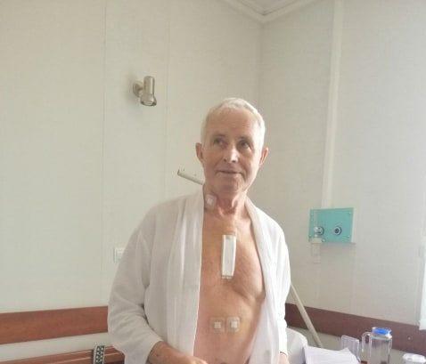 Два франківських кардіохірурги на Прикарпатті роблять операції на серці мініінвазивним доступом