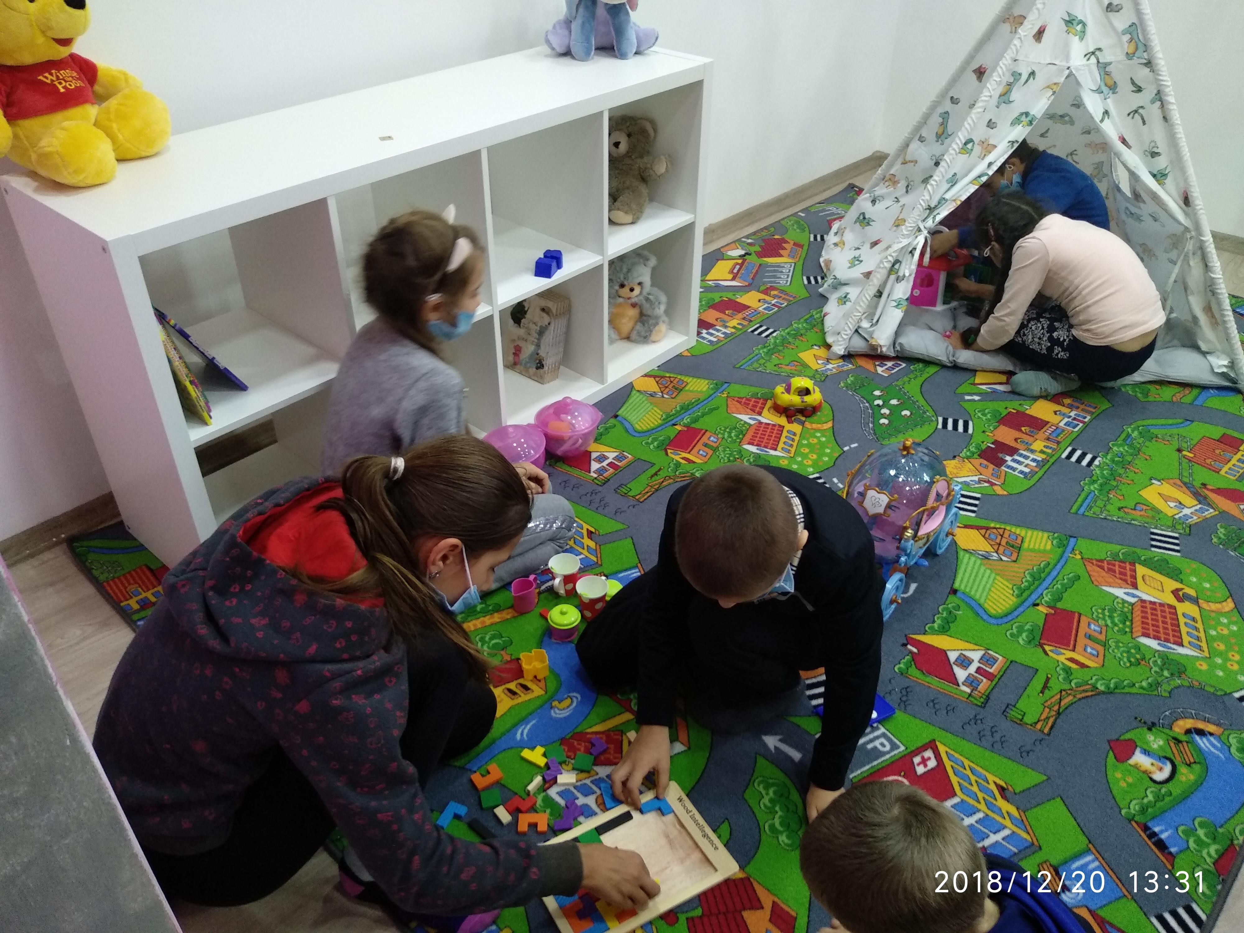 у франківську відкрили першу в україні кімнату позитиву Briz Info
